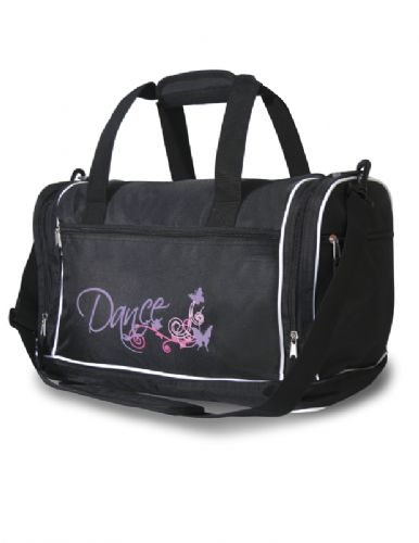 Roch Valley FUNKYB Dance Bag with print.